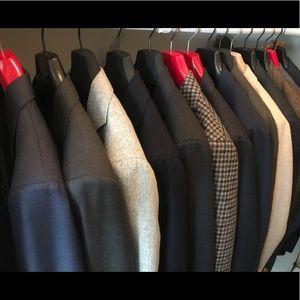 8392d452ebbf Launi Beaumont s Closet ( suit guys)